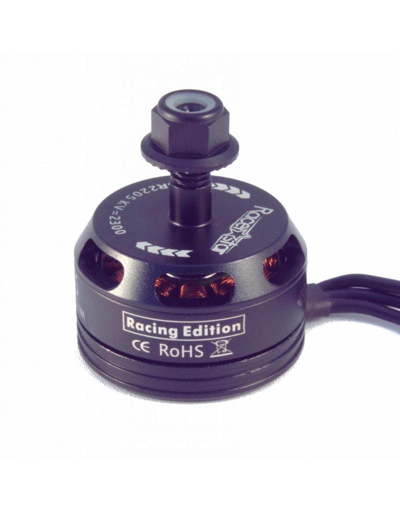 Racerstar BR2205 2300KV Racing Edition motors