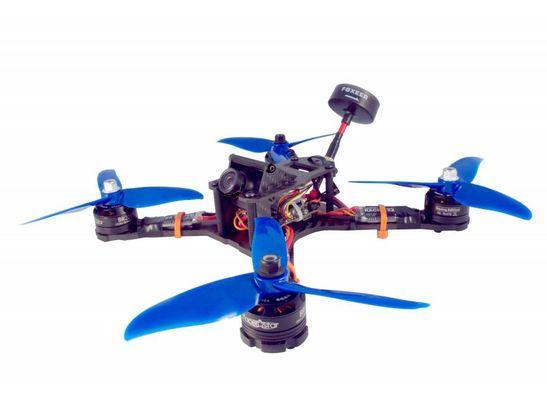 Speeddrones