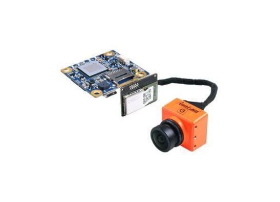 VTX en Camera