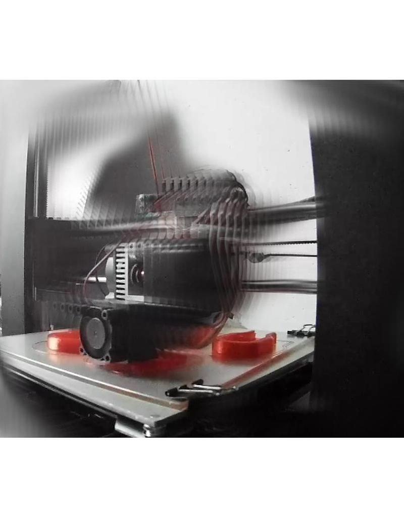 3D print 1 gram TPU