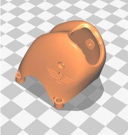 3D print ULTRA-X pod