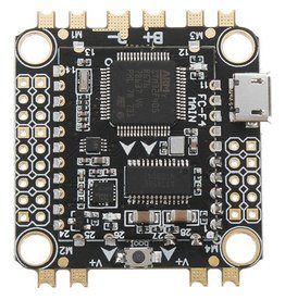 SpeedDrones F4 PRO flight controller