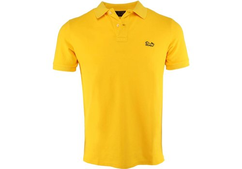 Lion Brand Sportswear Lion Brand Sportswear Polo