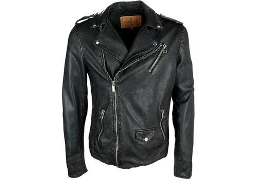 Goosecraft Goosecraft Leather Jacket