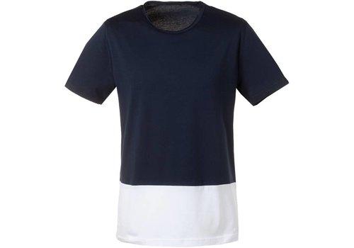 AT.P.CO AT.P.CO Duotone T-Shirt Navy