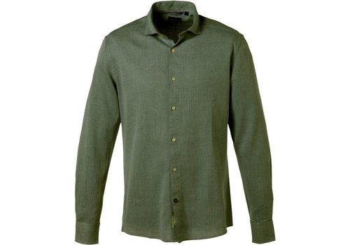 AT.P.CO AT.P.CO Linen Shirt