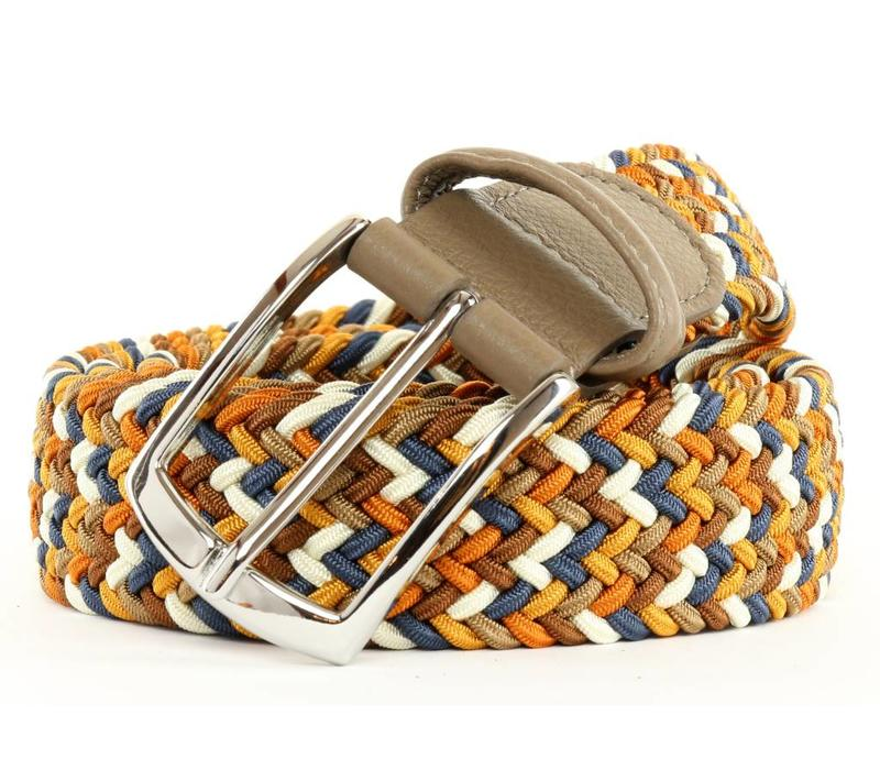 Anderson's Braided Belt Multi