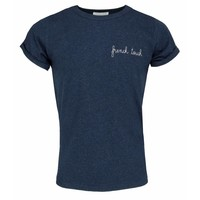 Maison Labiche T-Shirt French Touch Navy