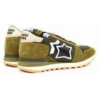 Atlantic Stars Sneakers Argo Olive