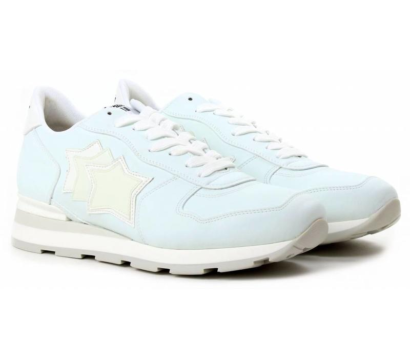 Atlantic Stars Sneakers Antares White