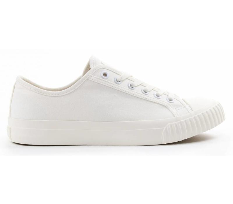Bata Bullets Sneakers Wit