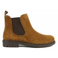 Garment Project Chelsea Boots Cognac