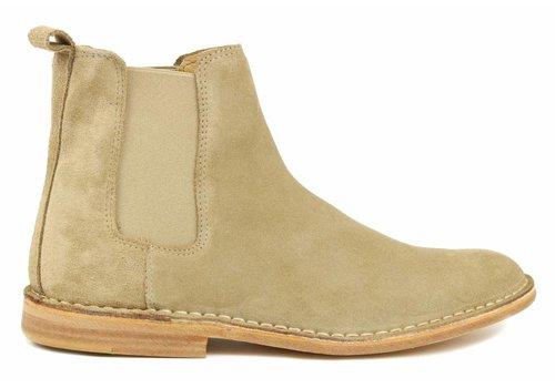 Garment Project Chelsea Boots