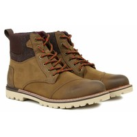 TOMS Ashland Boots Waterproof Brown