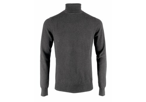 Bertoni Bertoni Turtleneck Jumper