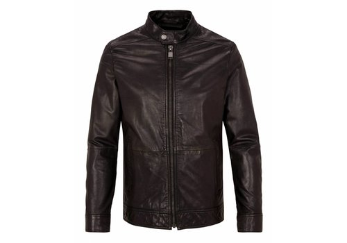 Drykorn Drykorn Leather Jacket