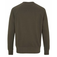 Drykorn Sweater Razer Green