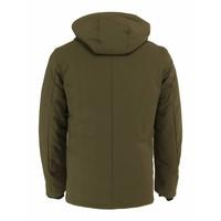 HOX Winter Jacket Army Green