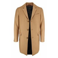 Drykorn Coat Blacot Beige