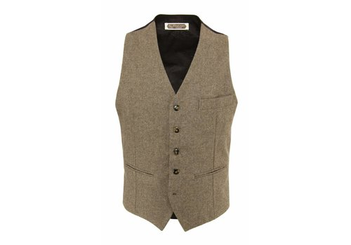 Four.Ten Industry Four.Ten Industry Waistcoat