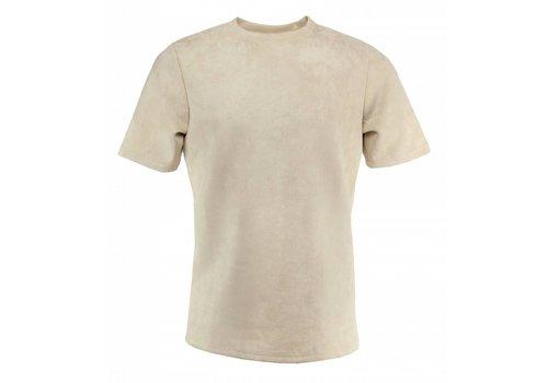 Aeuoeu Aeuoeu T-Shirt Beige