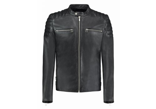 Goosecraft Goosecraft Leather Jacket