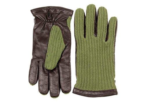 Gaucho Gaucho Miland Handschoenen Olive