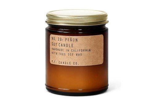 P.F. Candle Co. P.F. Candle Co. No. 029 Piñon 7.2 oz