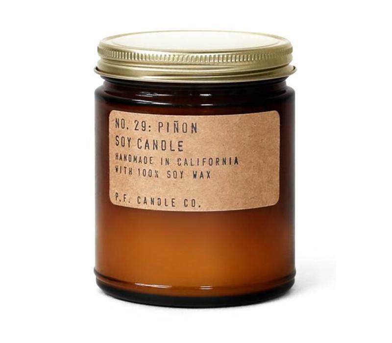 P.F. Candle Co. No. 029 Piñon 7.2 oz