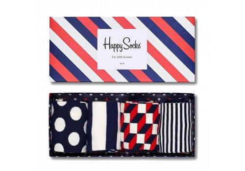 Happy Socks Happy Socks Gift Boxes - div. kleuren