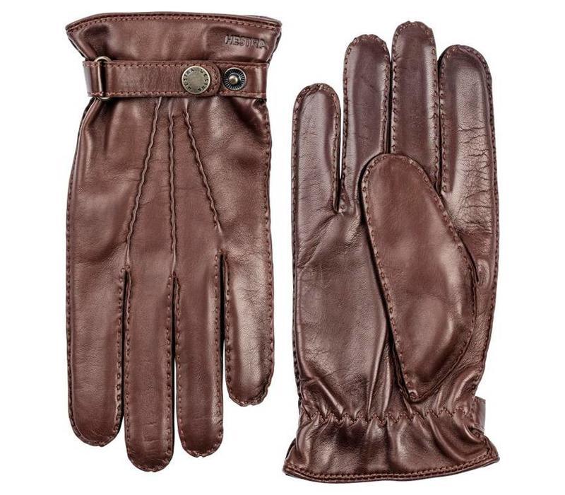 Hestra Handschoenen Jake Chestnut