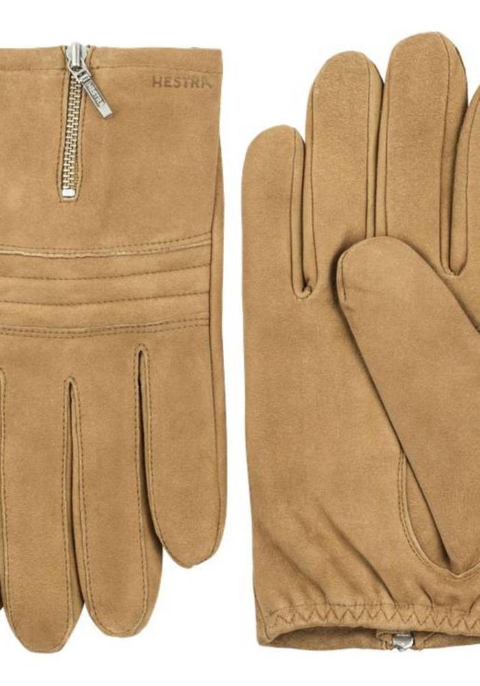 Hestra Handschoenen Gabriel Camel