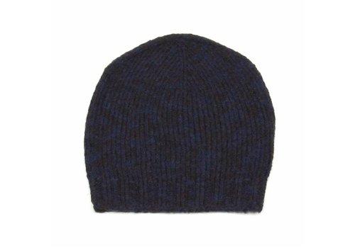 Wool&Co. Wool&Co. Cap Navy