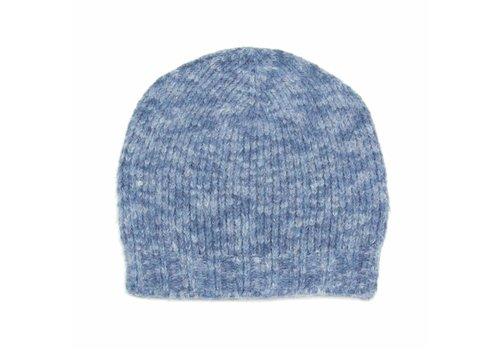 Wool&Co. Wool&Co. cap Sky