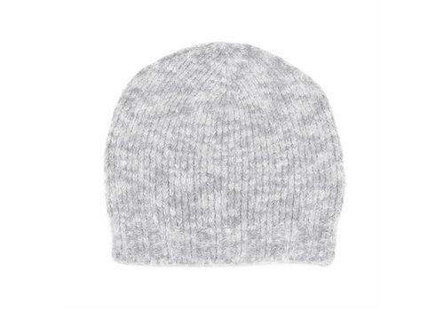 Wool&Co. Wool&Co. Cap Grey