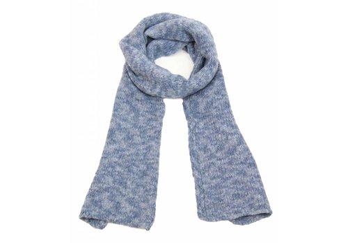 Wool&Co. Wool&Co. Shawl Sky
