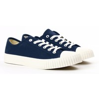 Bata Bullets Classic Sneakers Low Navy