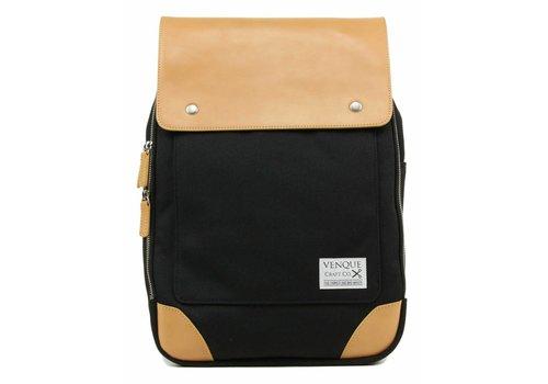 Venque Venque Flat Mini Backpack