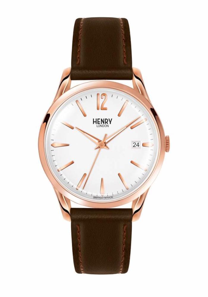 Henry London Richmond Watch HL39-S-0028