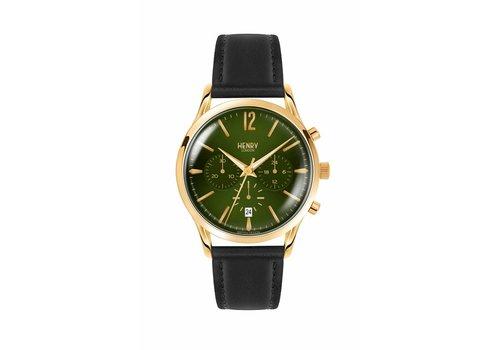 Henry London Chiswick Horloge