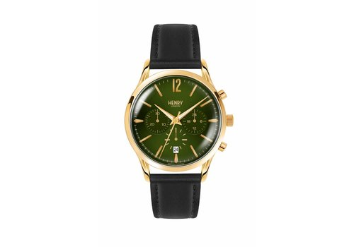 Henry London Chriswick Watch