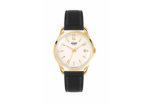 Henry London Westminster Horloge