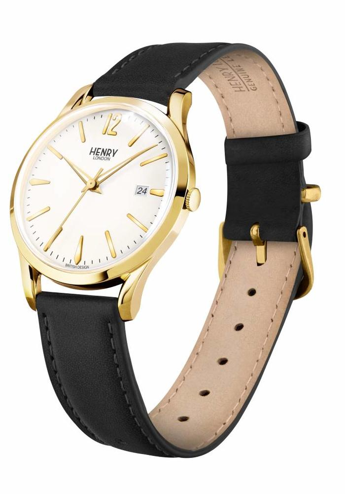 Henry London Westminster Watch HL39-S-0010