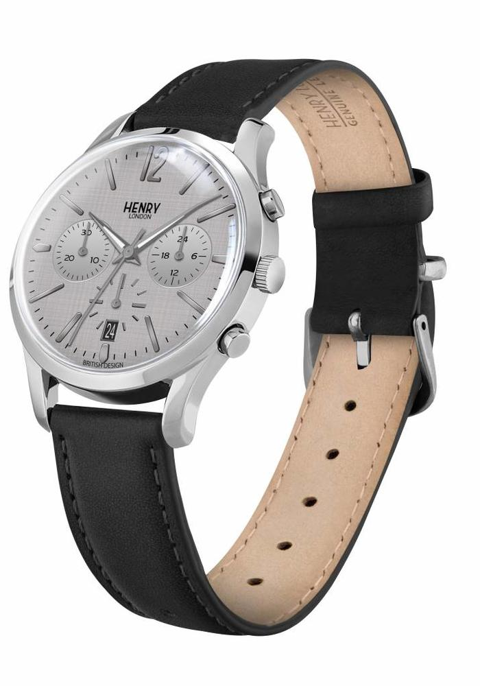 Henry London Piccadilly Horloge HL39-CS-0077