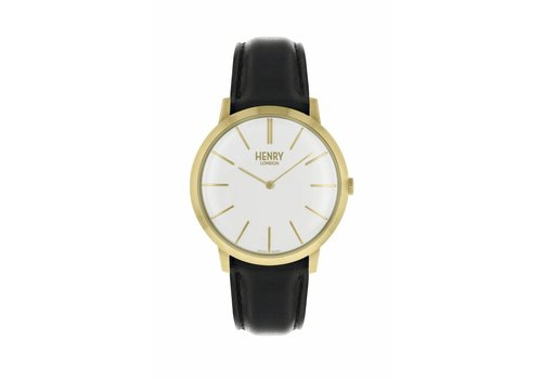 Henry London Iconic HL40-S-0238