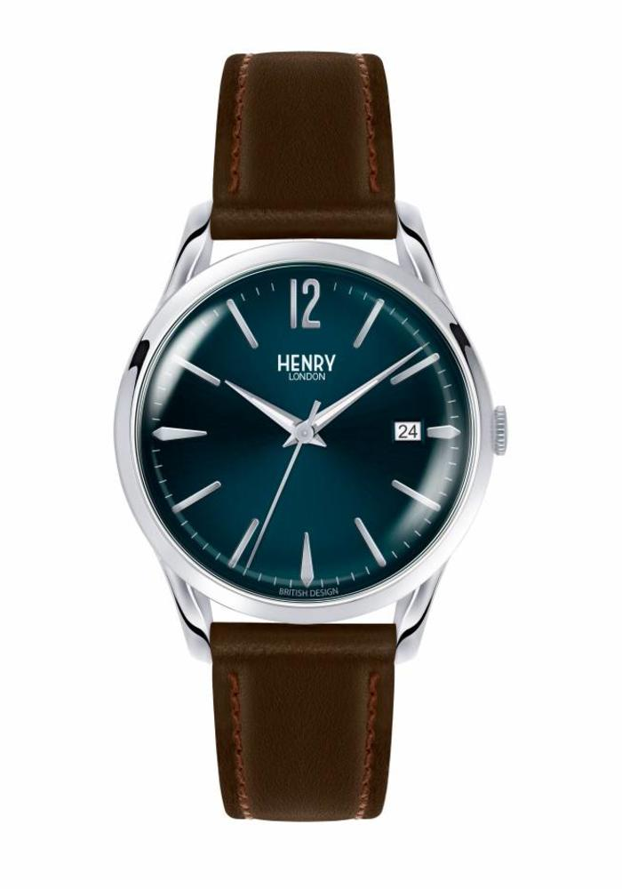 Henry London Knightsbridge HL39-S-0103