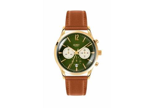 Henry London Horloge Chiswick