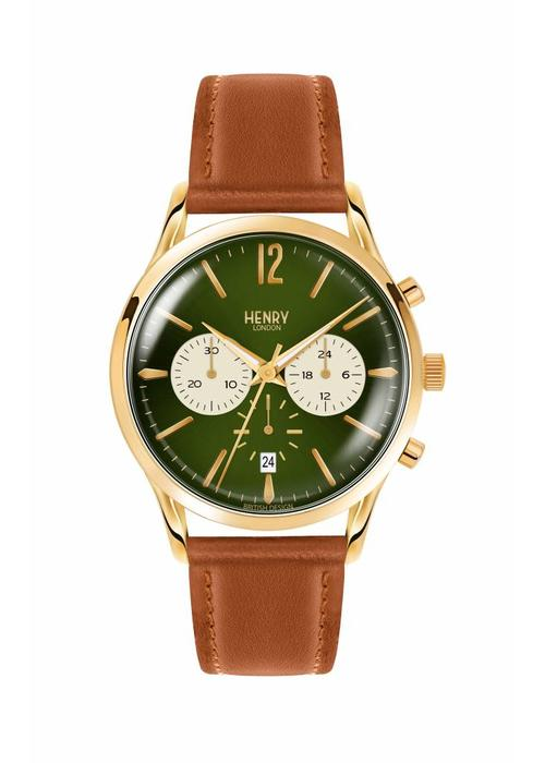 Henry London Henry London Chriswick HL41-CS-0190