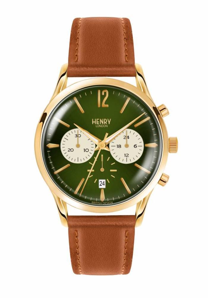 Henry London Chiswick HL41-CS-0190
