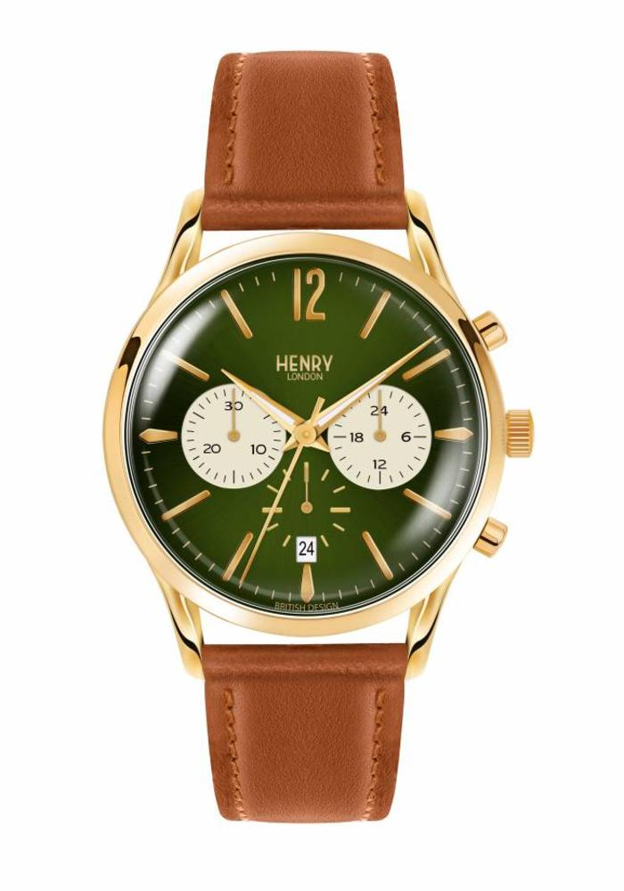 Henry London Chriswick HL41-CS-0190